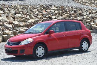 2008 Nissan Versa 1.8 S Naugatuck, Connecticut
