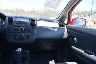 2008 Nissan Versa 1.8 S Naugatuck, Connecticut 13