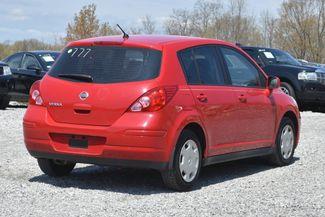 2008 Nissan Versa 1.8 S Naugatuck, Connecticut 4