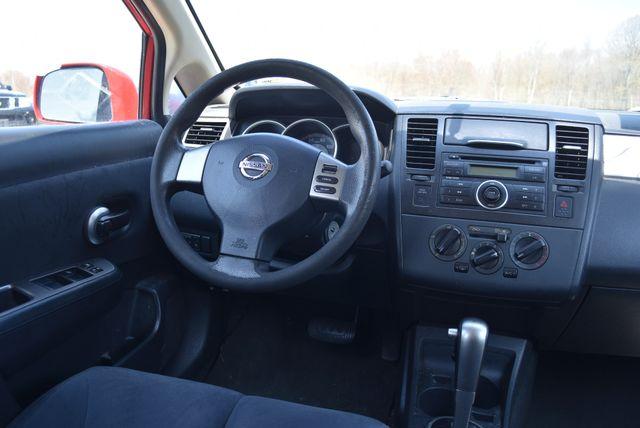 2008 Nissan Versa 1.8 S Naugatuck, Connecticut 11