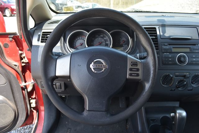2008 Nissan Versa 1.8 S Naugatuck, Connecticut 15