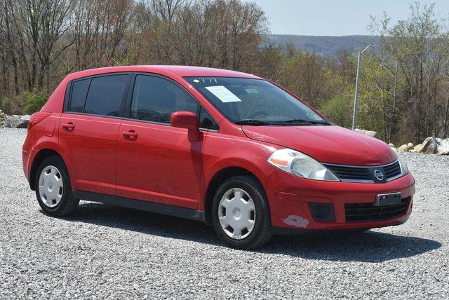 2008 Nissan Versa 1.8 S Naugatuck, Connecticut 6