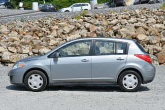 2008 Nissan Versa 1.8 S Naugatuck, Connecticut 1