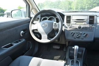 2008 Nissan Versa 1.8 S Naugatuck, Connecticut 16