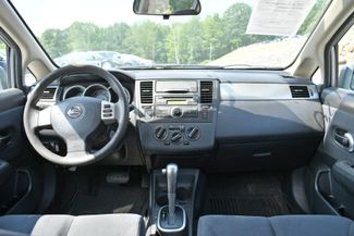 2008 Nissan Versa 1.8 S Naugatuck, Connecticut 17