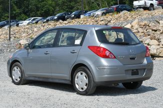 2008 Nissan Versa 1.8 S Naugatuck, Connecticut 2