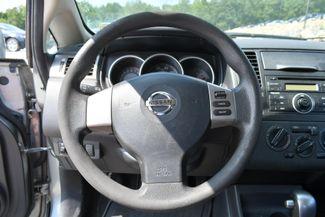 2008 Nissan Versa 1.8 S Naugatuck, Connecticut 21