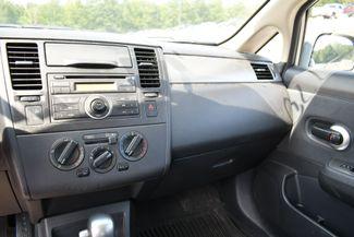 2008 Nissan Versa 1.8 S Naugatuck, Connecticut 22