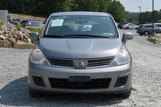 2008 Nissan Versa 1.8 S Naugatuck, Connecticut 7