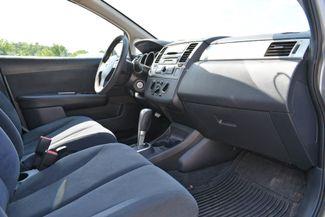 2008 Nissan Versa 1.8 S Naugatuck, Connecticut 8