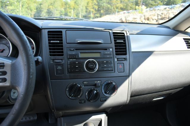 2008 Nissan Versa 1.8 S Naugatuck, Connecticut 19