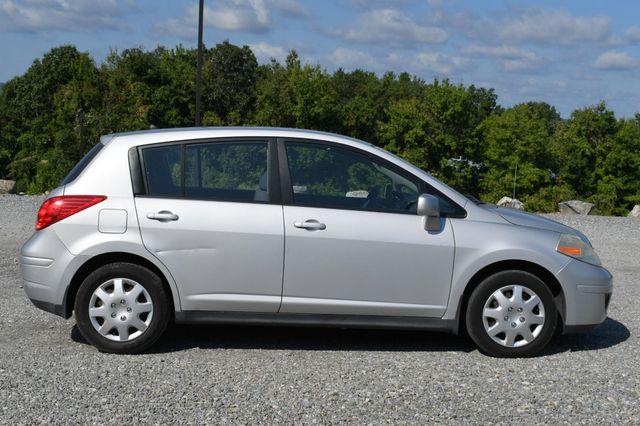 2008 Nissan Versa 1.8 S Naugatuck, Connecticut 5