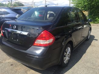 2008 Nissan Versa 1.8 S New Brunswick, New Jersey 3