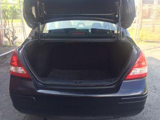2008 Nissan Versa 1.8 S New Brunswick, New Jersey 11