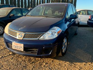 2008 Nissan Versa 1.8 SL in Orland, CA 95963