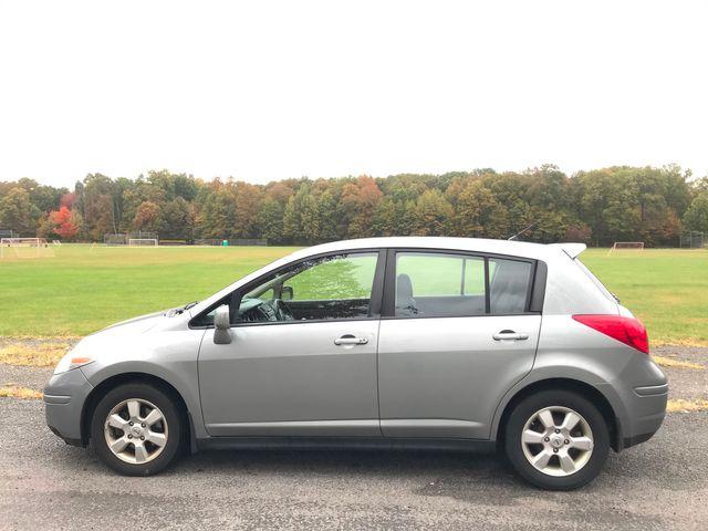 2008 Nissan Versa 1.8 SL Ravenna, Ohio 1