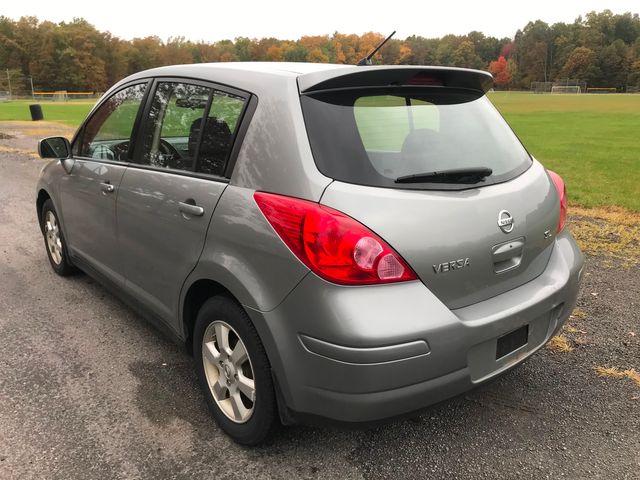 2008 Nissan Versa 1.8 SL Ravenna, Ohio 2