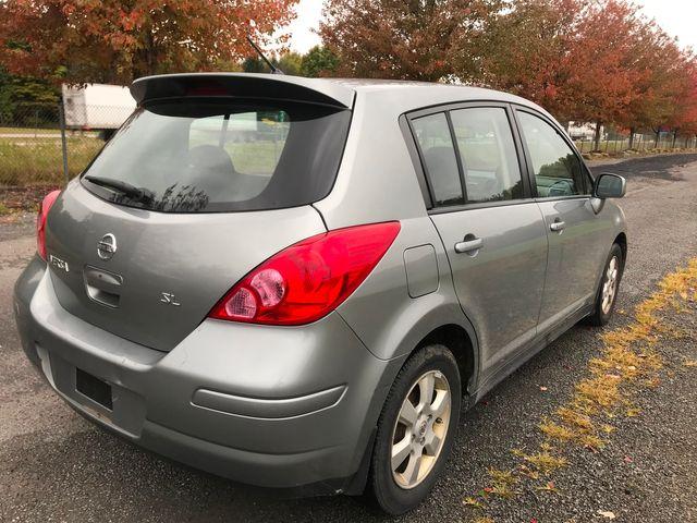 2008 Nissan Versa 1.8 SL Ravenna, Ohio 3
