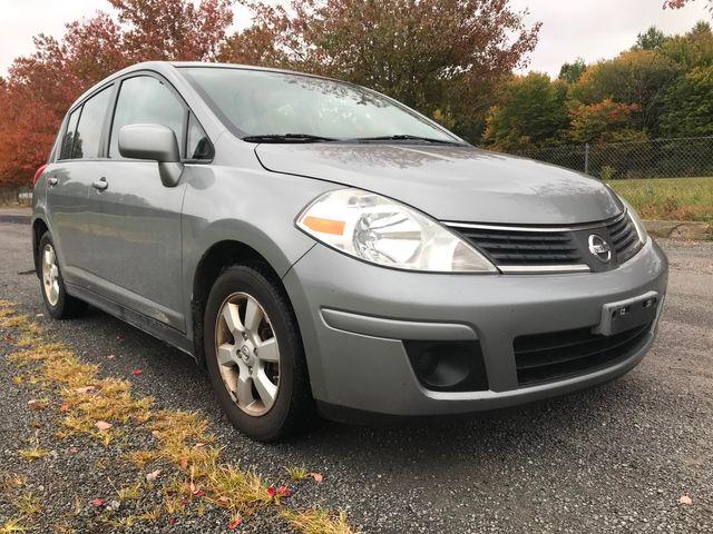 2008 Nissan Versa 1.8 SL Ravenna, Ohio 5