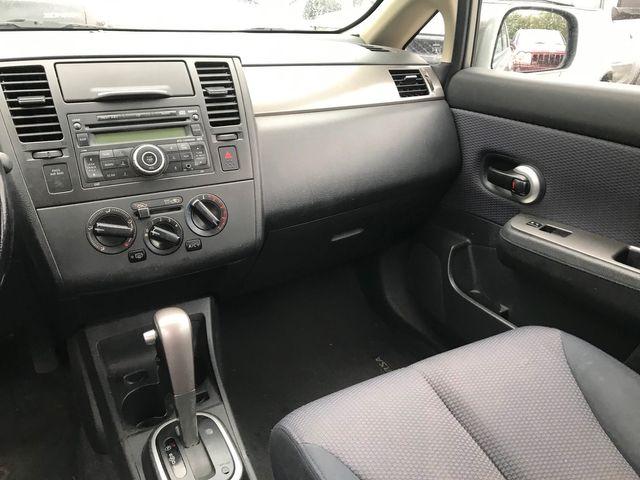 2008 Nissan Versa 1.8 SL Ravenna, Ohio 9