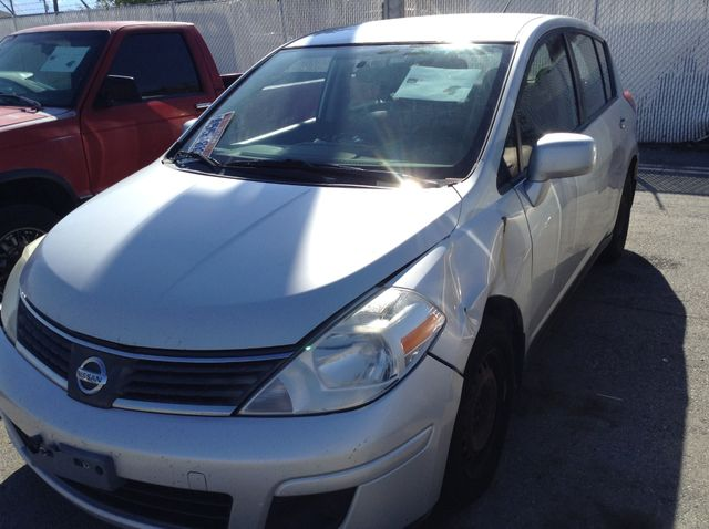 2008 Nissan Versa 1.8 S Salt Lake City, UT