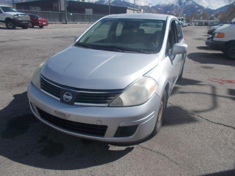 2008 Nissan Versa 1.8 S in Salt Lake City, UT