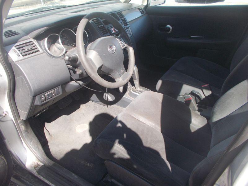 2008 Nissan Versa 18 S  in Salt Lake City, UT