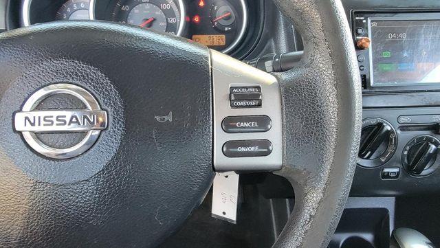 2008 Nissan Versa 1.8 S Santa Clarita, CA 22