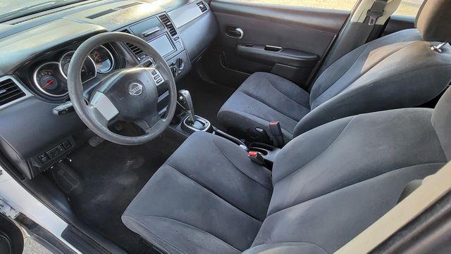 2008 Nissan Versa 1.8 S Santa Clarita, CA 8