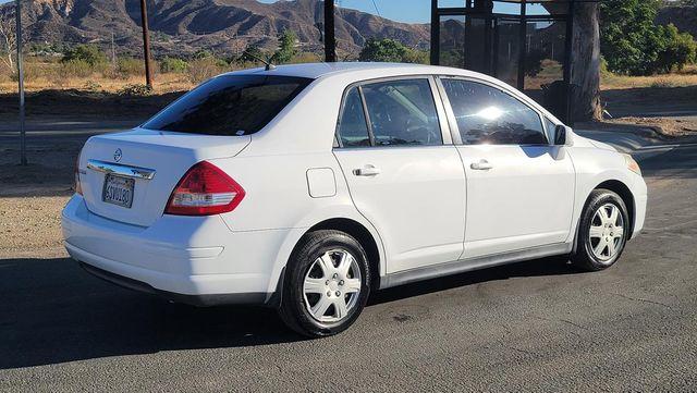 2008 Nissan Versa 1.8 S Santa Clarita, CA 6