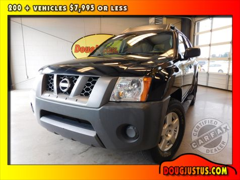 2008 Nissan Xterra S in Airport Motor Mile ( Metro Knoxville ), TN