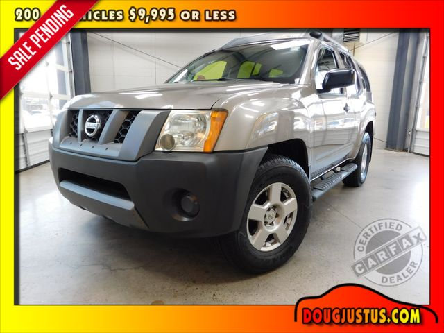 2008 Nissan Xterra S in Airport Motor Mile ( Metro Knoxville ), TN 37777