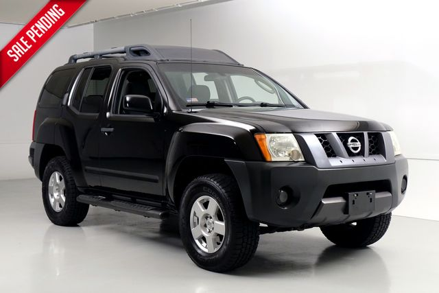 2008 Nissan Xterra S in Dallas, Texas 75220