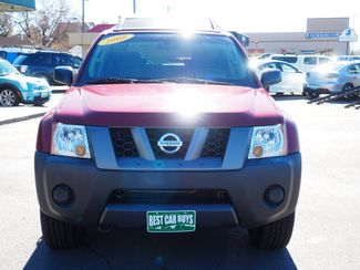 2008 Nissan Xterra S Englewood, CO 1