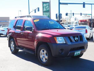 2008 Nissan Xterra S Englewood, CO 2