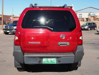 2008 Nissan Xterra S Englewood, CO 6
