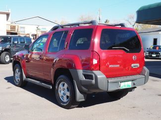 2008 Nissan Xterra S Englewood, CO 7