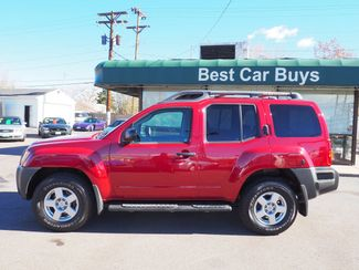 2008 Nissan Xterra S Englewood, CO 8