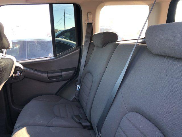 2008 Nissan Xterra X CAR PROS AUTO CENTER (702) 405-9905 Las Vegas, Nevada 4