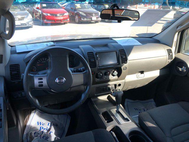 2008 Nissan Xterra X CAR PROS AUTO CENTER (702) 405-9905 Las Vegas, Nevada 5