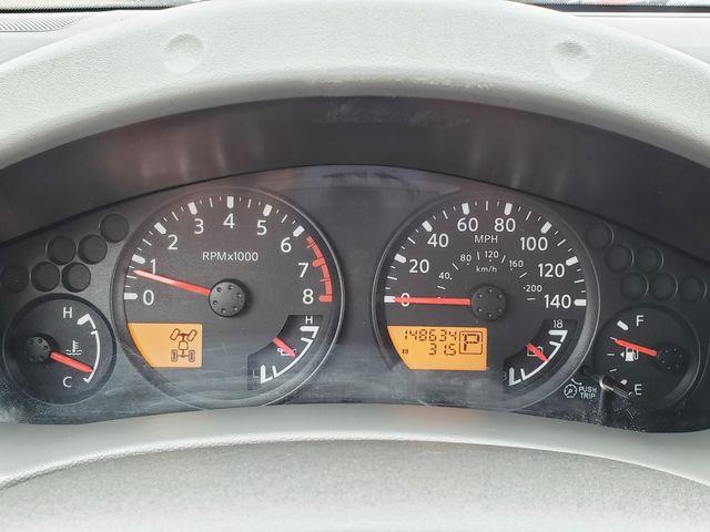 2008 Nissan Xterra S 4X4 in Louisville, TN 37777