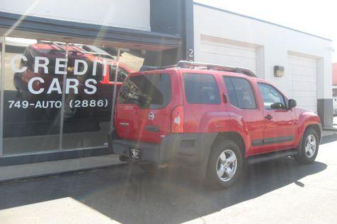 2008 Nissan Xterra SE | Lubbock, TX | Credit Cars  in Lubbock, TX