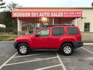 2008 Nissan Xterra X | Myrtle Beach, South Carolina | Hudson Auto Sales in Myrtle Beach South Carolina