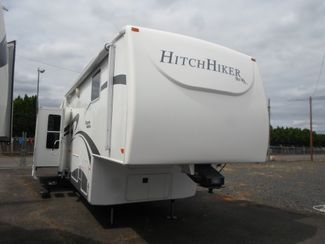 2008 Nu-Wa Discover America Hitchhiker 363RSB Salem, Oregon 1