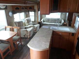 2008 Nu-Wa Discover America Hitchhiker 363RSB Salem, Oregon 4