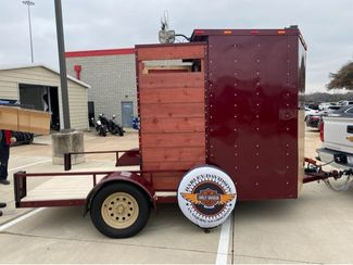 2008 Haulmark Custom Built Trailer in McKinney, TX 75070