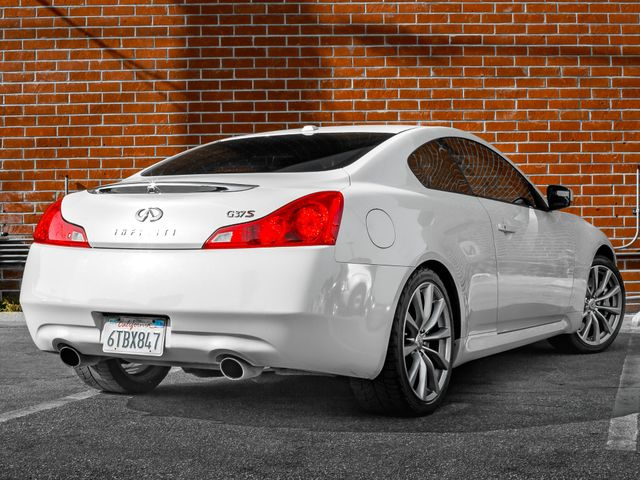 2008 Other G37 Sport Burbank, CA 6