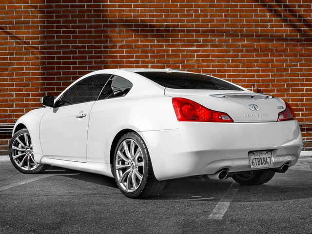 2008 Other G37 Sport Burbank, CA 7