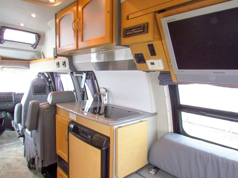 2008 Pleasure-Way Lexor-RL4   in Sherwood, Ohio