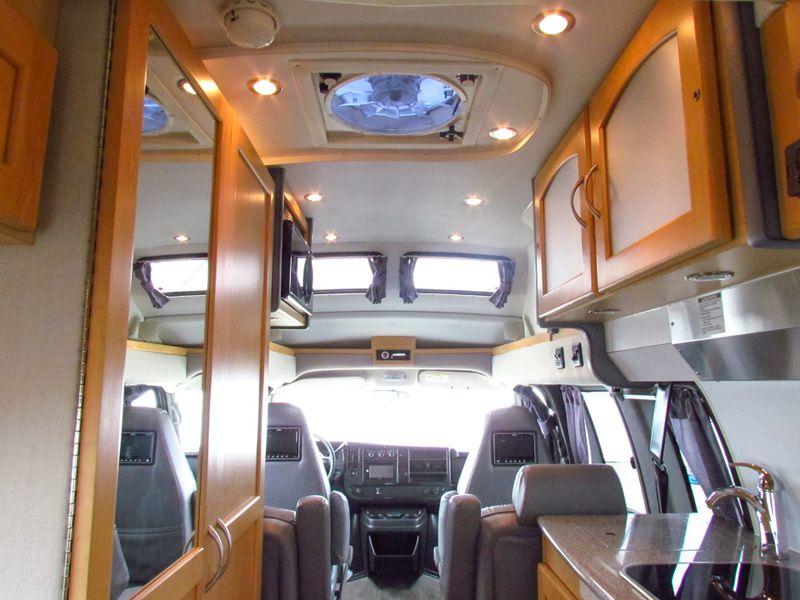 2008 Pleasure-Way Lexor-RL4   in Sherwood, Ohio